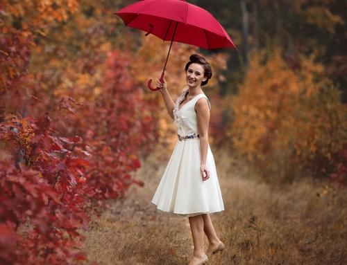 Sukienka Florence – zobacz jak błyskotki mogą pomagać!