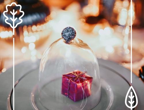 5 pomysłów na świąteczny prezent