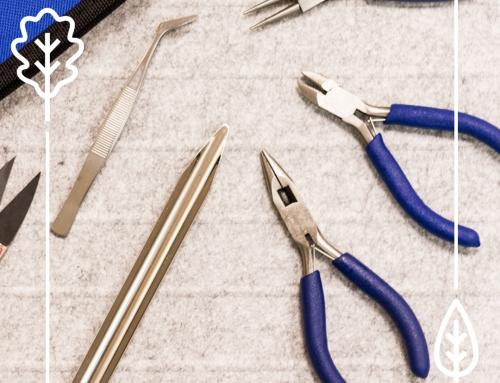 5 narzędzi rękodzielnika, które warto znać