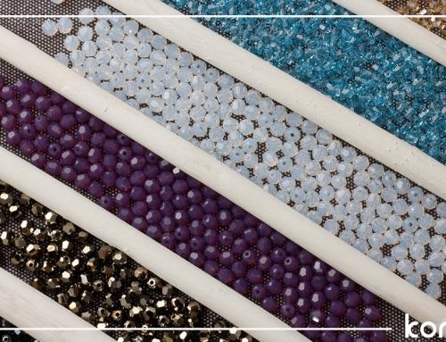Kryształki – jaką biżuterię można z nich zrobić?