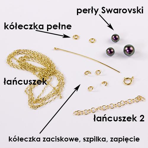 perły Swarovskiego