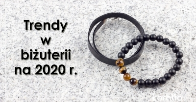 trendy w biżuterii 2020