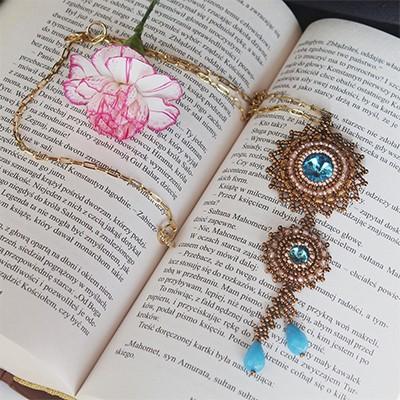 łańcuszek do biżuterii