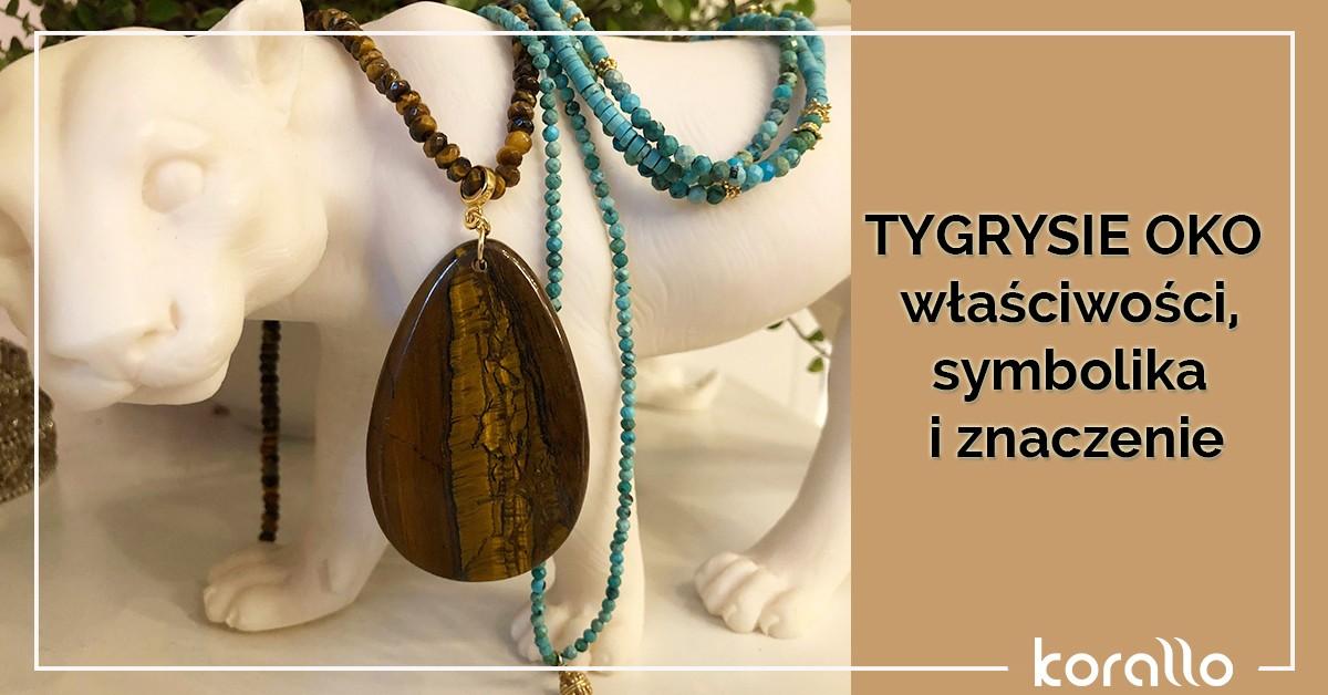 Tygrysie oko (kamień): właściwości, symbolika, znaczenie i gdzie kupić?