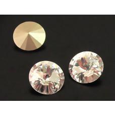 Swarovski rivoli stone crystal 10mm