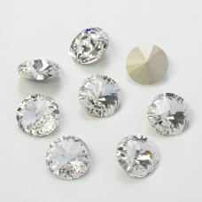 Swarovski rivoli stone crystal 14mm