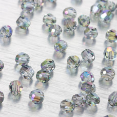 5000 round bead paradise shine 4mm
