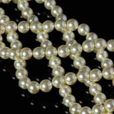 Perły SWAROVSKI (620) Cream  8mm