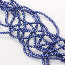5810 Pearl Iridescent Dark Blue 3mm