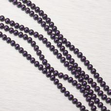 5810 Perły Swarovski 4mm Iridescent Purple