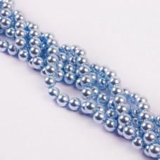 5810 Perły Swarovski light blue 8mm
