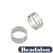 Beadalon pierścień do otwierania i zamykania kółeczek