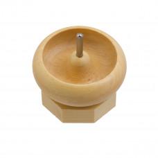 Beadalon Spin-n-bead młynek do nawlekania koralików z igłą 9cm