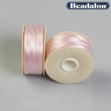 Nić Nymo pink 0,3mm