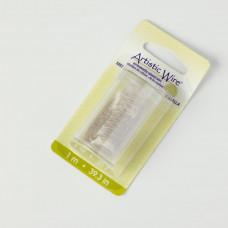 Artistic Wire siatka tytanowa 10mm kolor srebrny