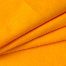 Filc w arkuszu 20x30cm orange