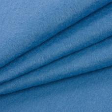 Filc w arkuszach modry 30x40cm