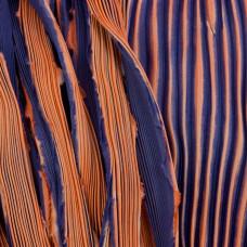 Wstążka Shibori fall butterfly 20cm