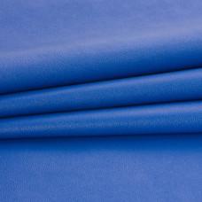 Mata ze skóry ekologicznej modra 20x30cm