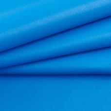 Mata ze skóry ekologicznej niebieska 20x30cm