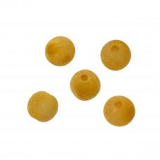 Kulki welurowe 12mm oliwkowe