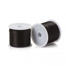 Gumka silikonowa czarna 0,8mm