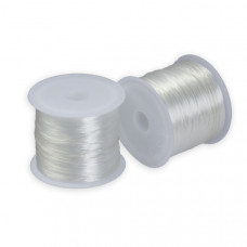 Gumka silikonowa biała 0,8mm