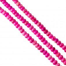 Howlit różowy oponka 14mm