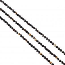 Sardonyx kulka 6mm