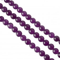 Marmur kulka fioletowa 14mm