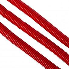 Howlit czerwony krążek 18mm