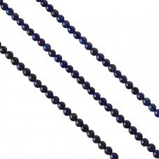 Lapis lazuli kulka 6mm