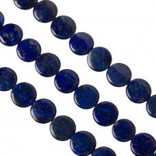 Lapis lazuli krążek 20mm