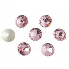 Kryształek rivoli rosaline 10mm