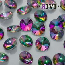 Kaboszon kryształowy crystal 30mm