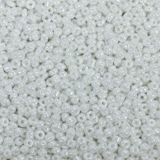 SeedBeads Round 12/0 Ceylon Snowflake