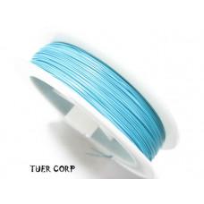 Linka stalowa błękitna 0,45mm