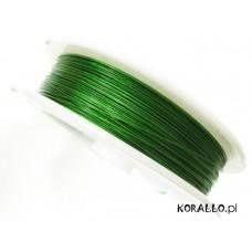 Linka stalowa zielona 0,45mm