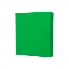 Modelina termoutwardzalna 50gram 5x5x1cm neon green
