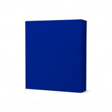 Modelina termoutwardzalna 50gram 5x5x1cm  brilliant blue