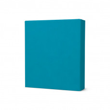 Modelina termoutwardzalna 50gram 5x5x1cm light blue