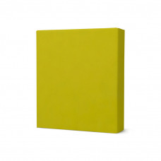 Modelina termoutwardzalna 50gram 5x5x1cm sunny yellow