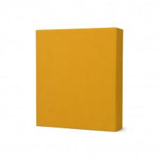 Modelina termoutwardzalna 50gram 5x5x1cm  hot yellow