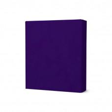 Modelina termoutwardzalna 50gram 5x5x1cm  dark violet