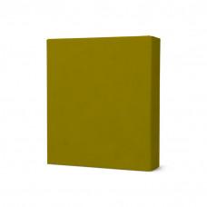 Modelina termoutwardzalna 50gram 5x5x1cm  olive green