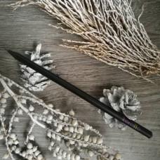 Ołówek z diamentem