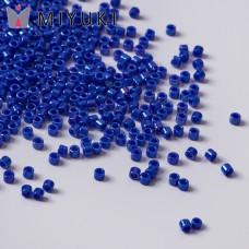 Koraliki Miyuki Delica 11/0 Opaque Royal Blue Luster