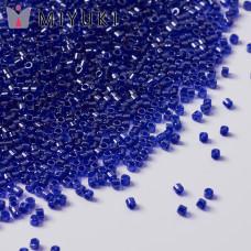 Koraliki Miyuki Delica 11/0 Cobalt Luster
