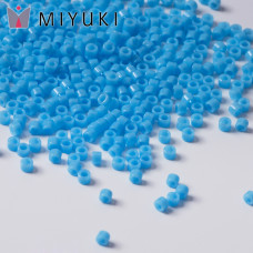 Koraliki Miyuki Delica 11/0 Opaque Lt Blue