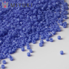 Koraliki Miyuki Delica 11/0 Opaque Lt Sapphire